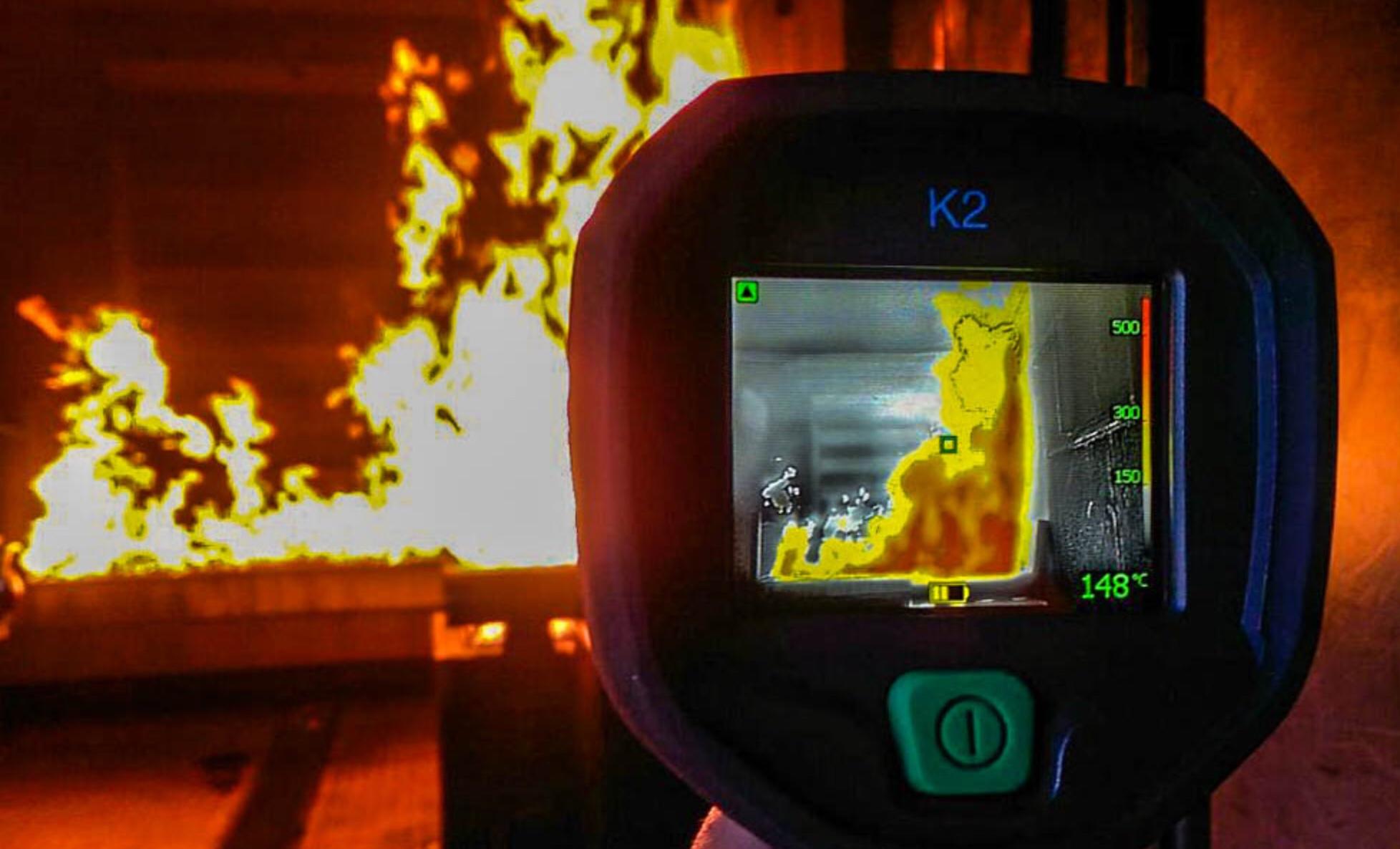 Wärmebildkameras jetzt in allen Ortsteilen vorhanden