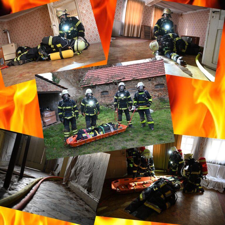 ANTS – Atemschutz-Notfall-Trainierte-Staffel bei der Feuerwehr Selters (Taunus)