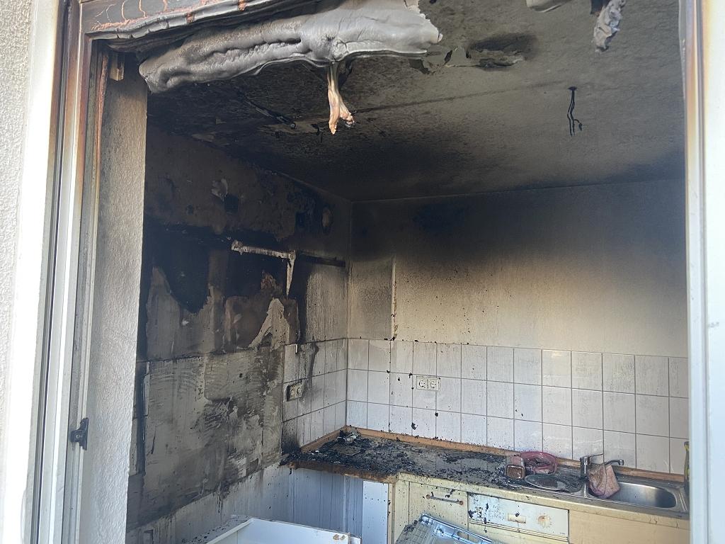 F3Y – Brand in Sondergebäuden/Menschen in Gefahr